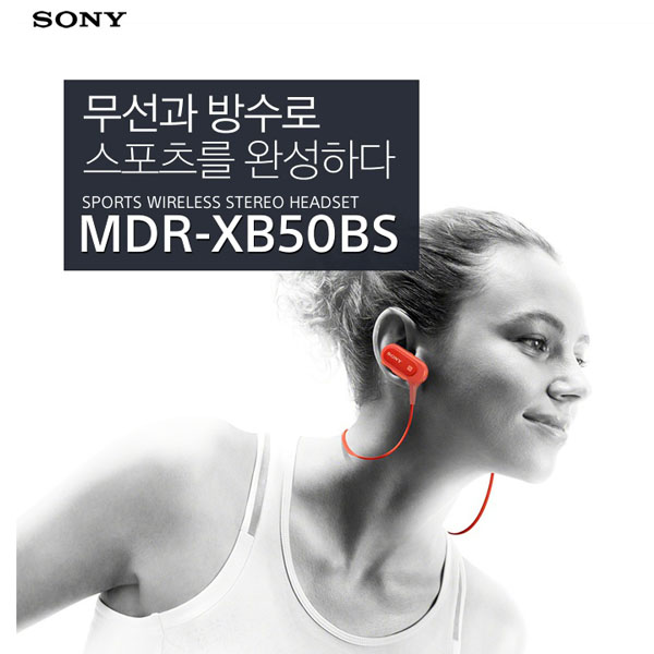 [SONY]MDR-XB50BS
