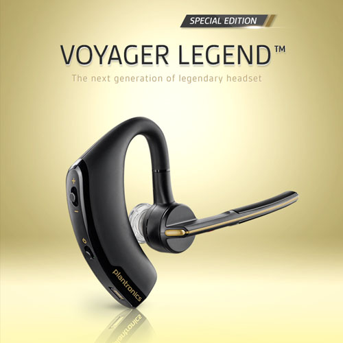 VOYAGER LEGEND  SPECIAL EDITION