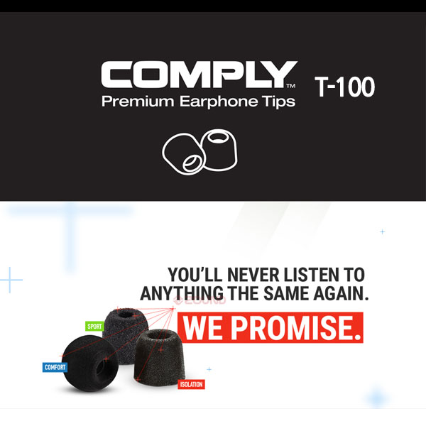 [COMPLY]T-100
