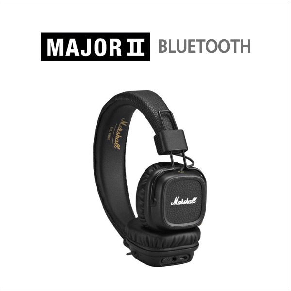 [MARSHALL] MajorⅡ(BLUETOOTH)